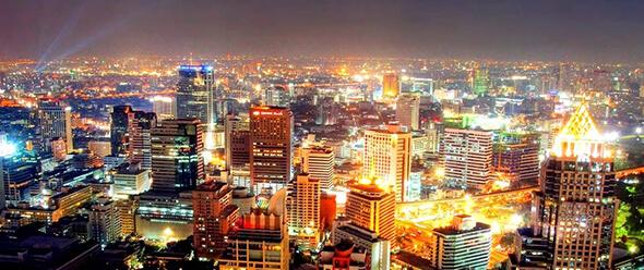 smart cities, ciudades inteligentes, ¿qué son?